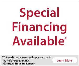 HVAC Financing In Brandon, Hillsborough, Pasco, FL and Surrounding Areas